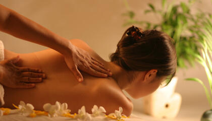 Cursuri masaj si cursuri reflexoterapie in Bacau